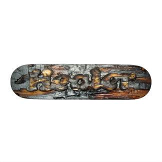 Healer Skate Board Decks