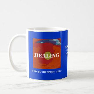 HEALING - 1118 MUG