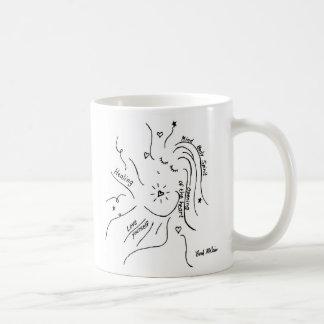 Healing Cup Basic White Mug