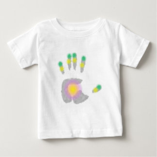 Healing Hand Baby T-Shirt