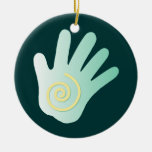 Healing Hand Ornament