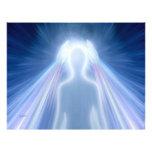 Healing Hands 21.5 Cm X 28 Cm Flyer