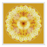 Healing Mandala 1 Print