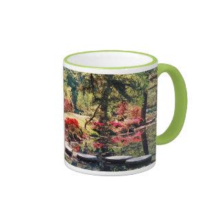 Healing Path Ringer Mug