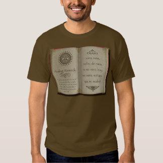 Healing-Remedy Tee Shirt