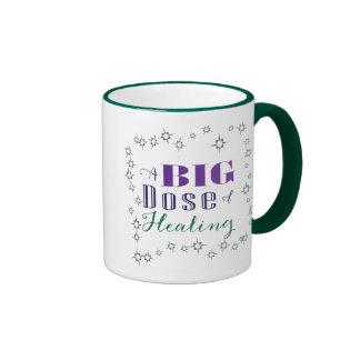 Healing Ringer Mug