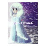 Healing Spirit 13 Cm X 18 Cm Invitation Card