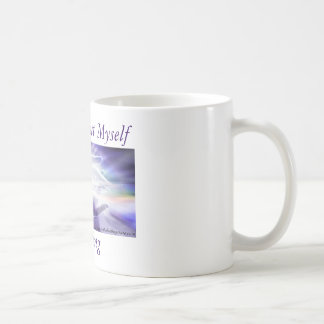 HealingHands, Healing, It is all about Myself Basic White Mug