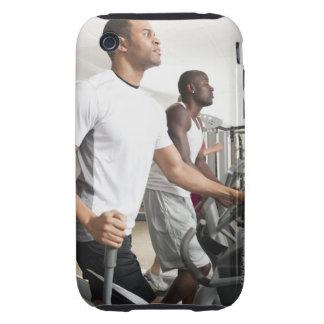 Health Club 3 iPhone 3 Tough Cover