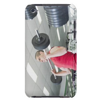 Health Club iPod Touch Case