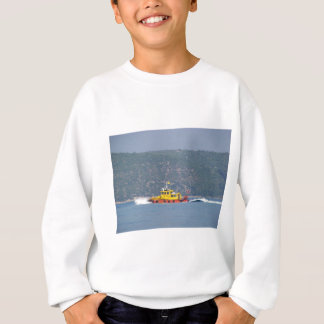 Health Control Vessel Sweatshirt