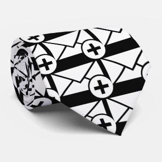Health Envelopes Pictogram Tie
