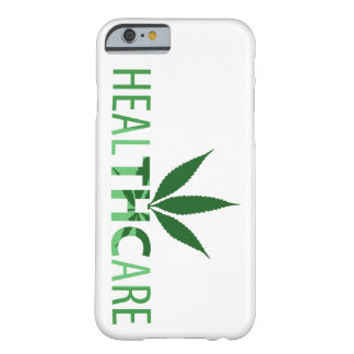 healTHCare iPhone Case