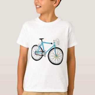 Healthy biking T-Shirt