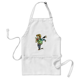 Healthy Diet Aprons