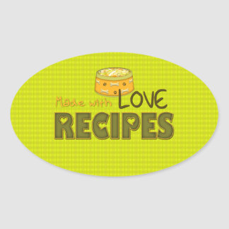 Healthy Dog Food Stickers