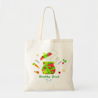 healthy food Bag
