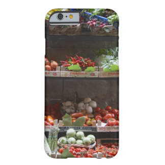 healthy fresh produce barely there iPhone 6 case