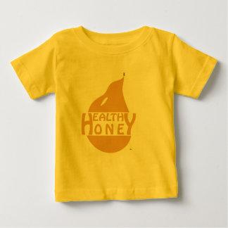 Healthy Honey Baby Tee