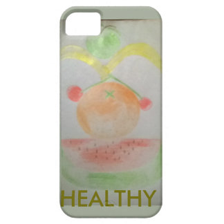 HEALTHY iPhone 5 COVER