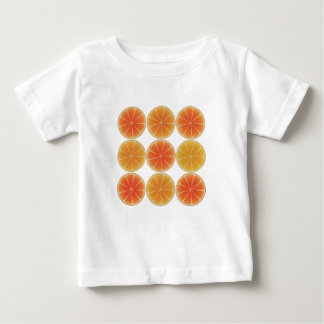 Healthy Orange slice T Shirt