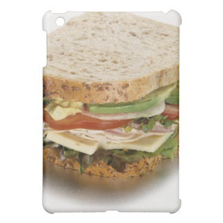 Healthy sandwich iPad mini case