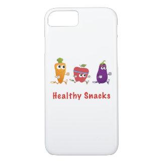 Healthy Snacks iPhone 7 Case