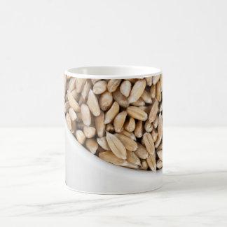 Healthy Spelt Grain Mug