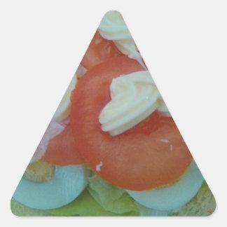 Healthy Spring Salad Stickers
