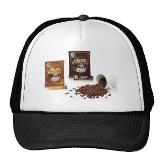 HealthyCoffee cap for events