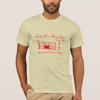 Healy Bros. Bump Gates T-Shirt