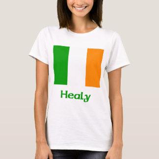 Healy Irish Flag T-Shirt