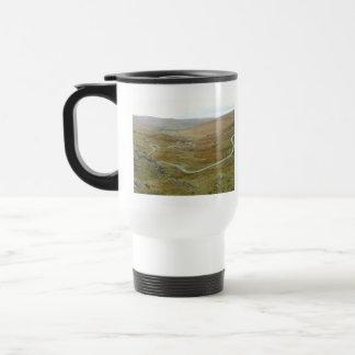 Healy Pass, Beara Peninsula, Ireland. Coffee Mugs