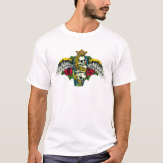 Hear No Evil See No Evil Speak No Evil T-Shirt