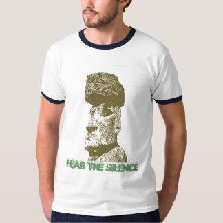 HEAR THE SILENCE T-Shirt