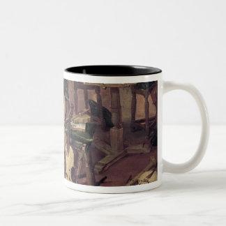 Hearing 1617 mug