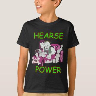 Hearse Power T-Shirt
