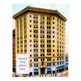 Hearst Building Postcard