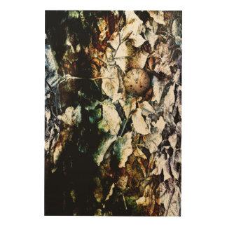 Heart 2012 wood prints