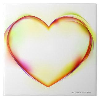 Heart 2 tile