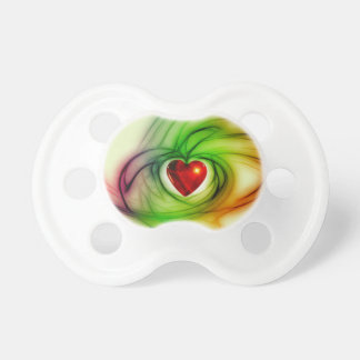 heart-68196 heart love luck abstract relationship pacifiers