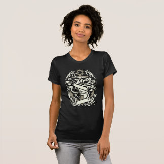 HEART AND ANCHOR T-Shirt