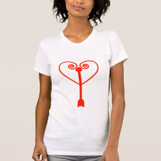 Heart and Arrow T-Shirt