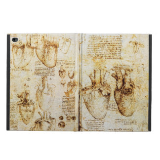 Heart And Its Blood Vessels Parchment,Medical
