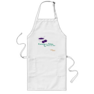 Heart and Soul Gazpacho Apron