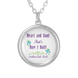 Heart and Soul Custom Necklace