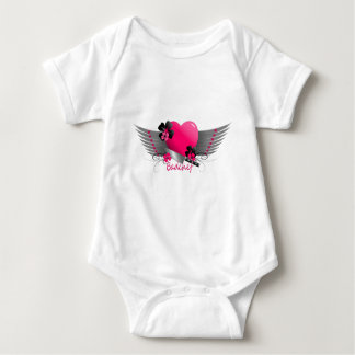 Heart and Soul Tee Shirts