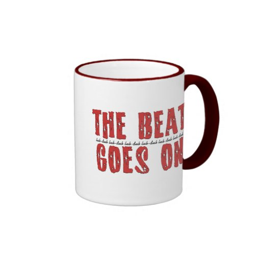Heart Attack T-shirts   Gifts for Bypass Patients Mug