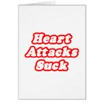 Heart Attacks Suck