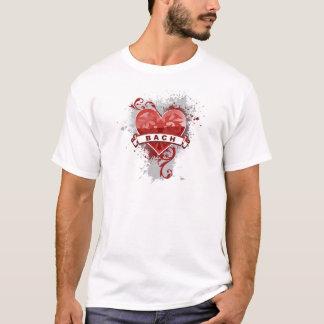 Heart Bach T-Shirt